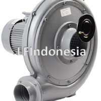 Turbo Centrifugal Blower 5 HP (3700 Watt) 3 Phase TAIWAN