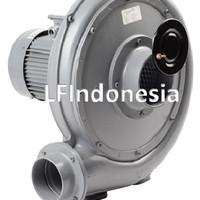 Turbo Centrifugal Blower 1 HP (750 Watt) 3 Phase TAIWAN