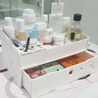 Rak Kosmetik Accessories Organizer Cosmetic Storage A522