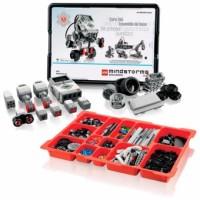 LEGO EDUCATION MINDSTORM EV3 CORE SET 45544 + EXPANSION SET 45560