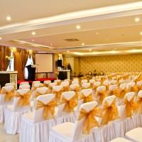 Sewa Rental Kursi Futura Kursi Event dan Cover Kursi Elegant