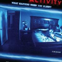 Paranormal Activity Series 8 DVD HD 1080 Film Paket Horror