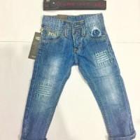 Celana Jeans Anak Laki-laki FREE Ikat Pinggang Limited