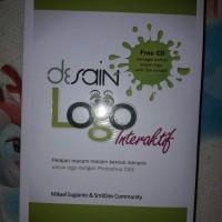 Desain Logo Interaktif (Plus CD Tutorial)