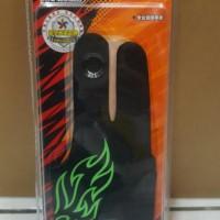 Yoyo Gloves / Sarung Tangan Yoyo Hijau Auldey Blazing Teens