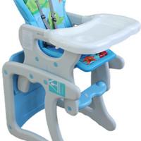 Baby Safe High Chair Feeding Kursi Makan Anak Bayi Murah Berkualitas