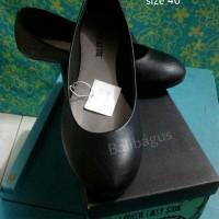 Sepatu wanita flat shoes payless ori size 40