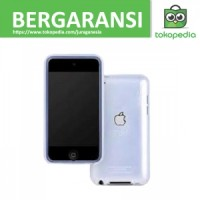 Rearth Ringke Casing For iPod - Ipod Touch 4 - Aqua White