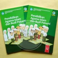 Harga BUKU PENDIDIKAN AGAMA ISLAM BUDI PEKERTI KLS 4 SD KUR 2013 REV 2017 | WIKIPRICE INDONESIA