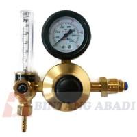 MultiPro Regulator Gas Argon 129 / Untuk Mesin Las Stainless TIG
