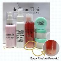 Regular dr. Chan Thai Land