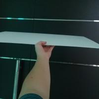 PVC Foam Board 3mm 40x60cm