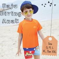baju renang diving anak cowok GOOD Quality, Celana Renang IMPORT