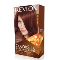 Revlon Colorsilk Hair Color Dark Auburn 31