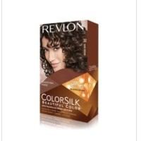 Revlon Colorsilk Hair Color Dark Brown 30