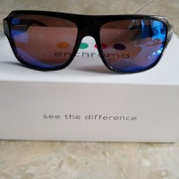 Enchroma - Kacamata untuk Penyandang Buta Warna - Northside