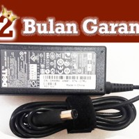 Charger Adaptor Dell Inspiron 1440 1530 PP41L PA-21 19.5V 3.34A