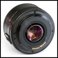 PROMO LENSA FIX YONGNUO 50MM F/1.8 FOR CANON DSLR !!!