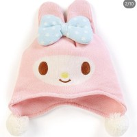 Sanrio Japan My Melody knit hat