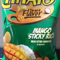 CHITATO MANGO STICKY RICE
