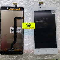 LCD + TOUCHSCREEN OPPO JOY 3 A11W R1301 BERGARANSI