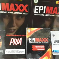 stamina pria/EPIMAX/OBAT KUAT/VIAGRA ALAMIAH/isi 2 kapsul