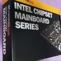 Motherboard Venomrx G41 DDR3 LGA775