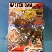 SUPER MASTER CAM NOKEN AS BRT CRF, NEW MEGAPRO, VERZA 150