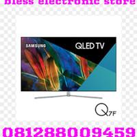 SAMSUNG 55Q7F SMART TV QLED UHD PREMIUM FLAT 55 INCH