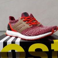 992550f77 Sepatu Adidas Ultra Boost 3.0 Red Premium Original   Ultraboost