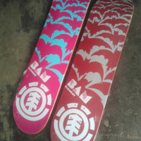 Element Deck BAM 7.5""