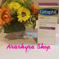 Cetaphil Dermacontrol Oil Control Facial Moisturizer SPF 30 118 mL