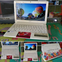 laptop seken second ACER D270 Limited edition Ultraslim fullcolor