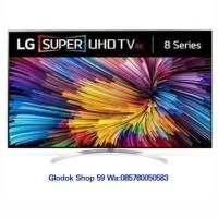 LED TV LG 55 SJ850T SUPER UHD 4K SMART ACTIVI HDR DOLBY VISION NEW