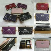 Dompet wallet HPO import nicolai/dompet hp korea style/dompet case box