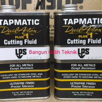 LPS Tapmatic Cutting Fluid