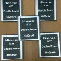 Baterai Modem Smartfren Andromx M3Z/Double Power/battrey/batrai hp/ori