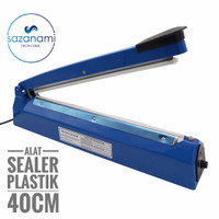 Impulse Sealer PFS 400P 40Cm Alat press / Seal Plastik