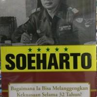 Buku Biografi Soeharto
