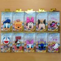 iPhone 5/5S/5G Disney SoftCase