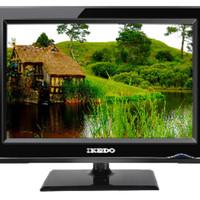 Monitor LED IKEDO 20 INCH TV LT-20H1U