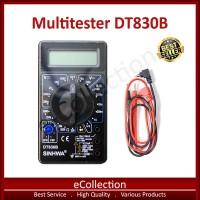 Multitester DT830B ~ Avometer / Multimeter ~ Multi tester Digital