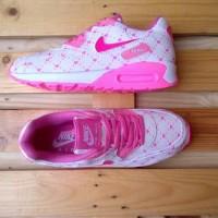 sepatu olahraga casual wanita nike Airma KODE BN2941