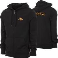 Harga jaket sweater zipper hoodie emerica   Pembandingharga.com