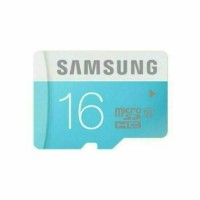 Memory Card Micro SD Samsung 16GB - Memory Card Samsung 16GB