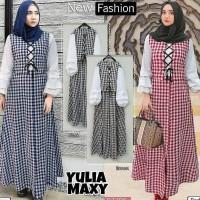 Yulia Maxy - Fashion Hijab - Gamis