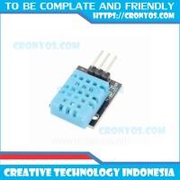 KY-015 DHT11 Temperature Humidity Sensor Module Suhu Kelembapan