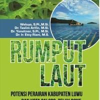 Buku Rumput laut