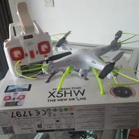New Drone Syma X5 HW