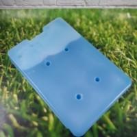 alat pembeku es krim/ice blue ice/freezer portabel/sedang